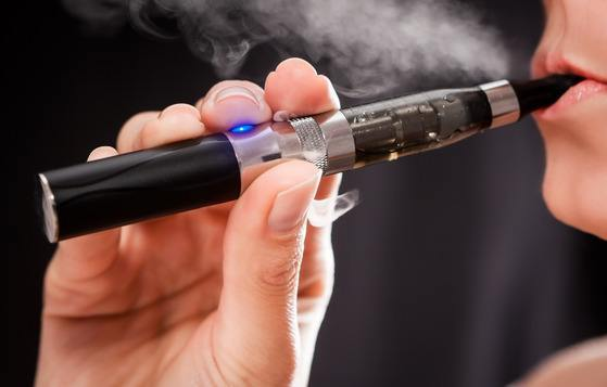 The electronic cigarette convention
