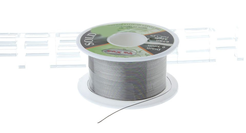 0.3mm High Purity Solder Wire
